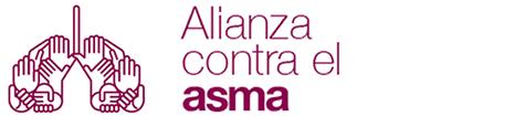 Alianza contra el asma Logo